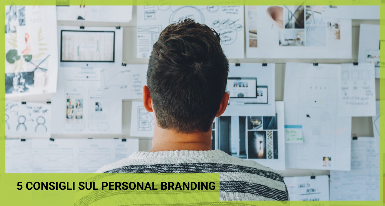 come fare personal branding