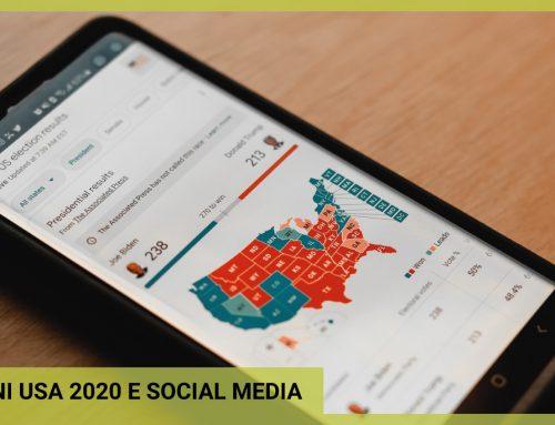 Elezioni USA e Social Media