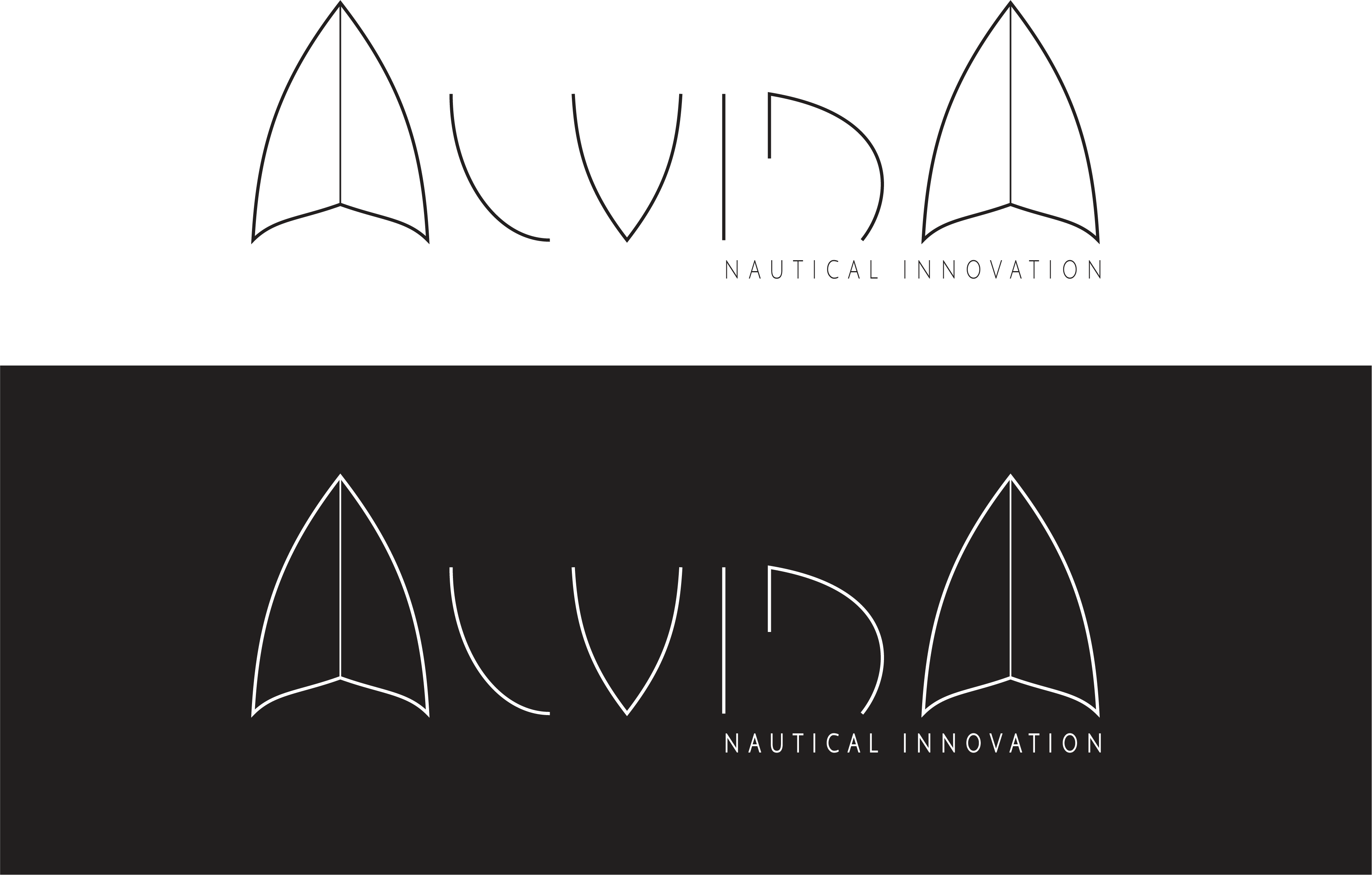 logo Alvida