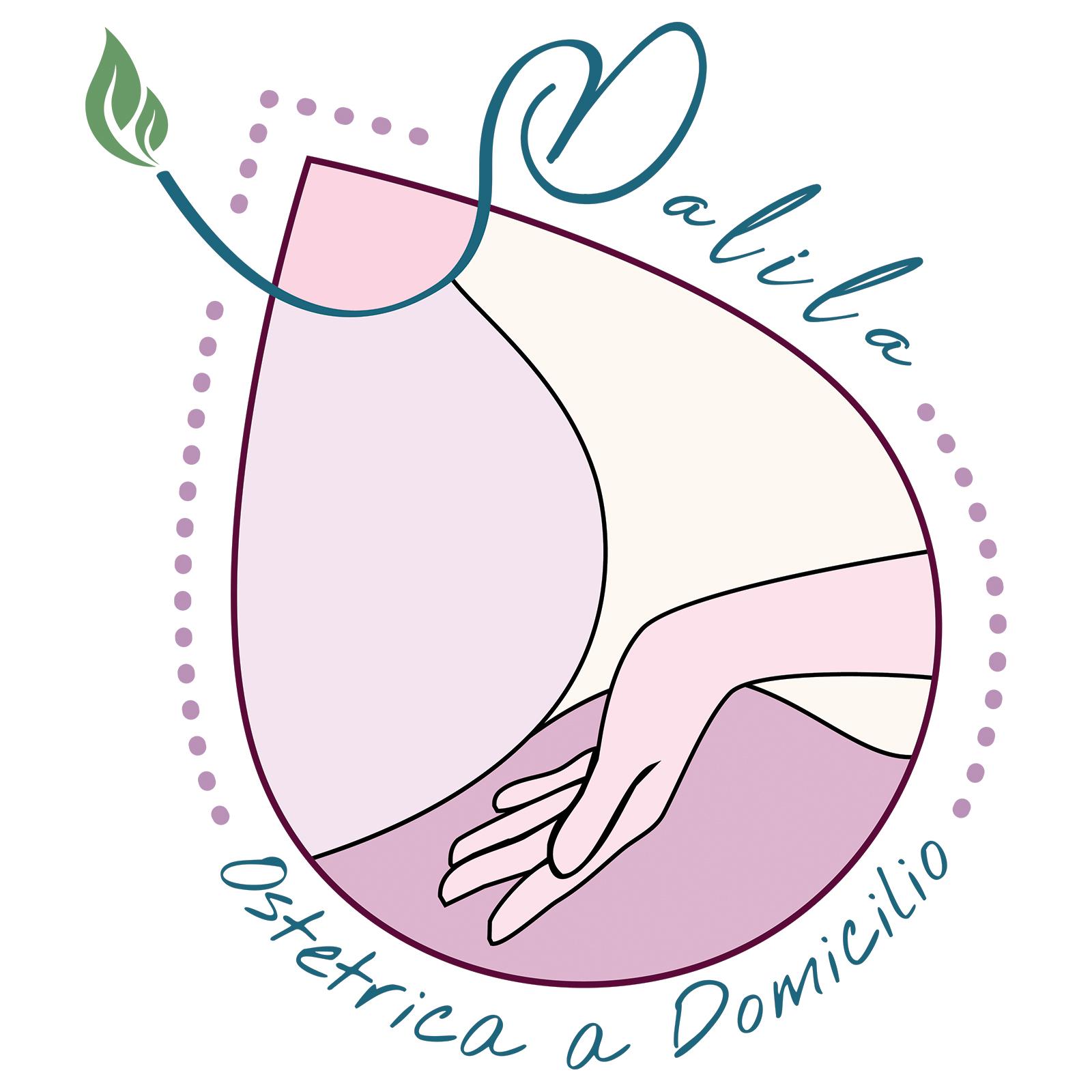 logo Dalila Coato