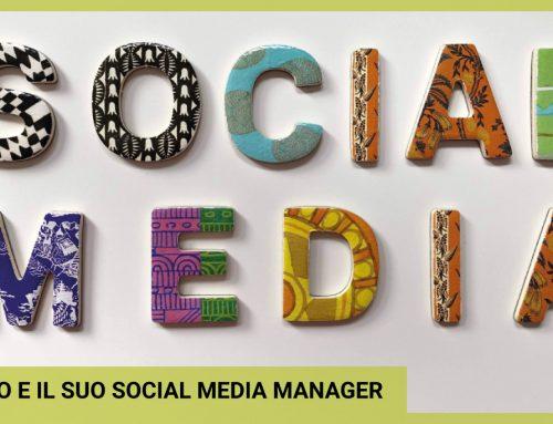 Unieuro e il suo Social Media Manager