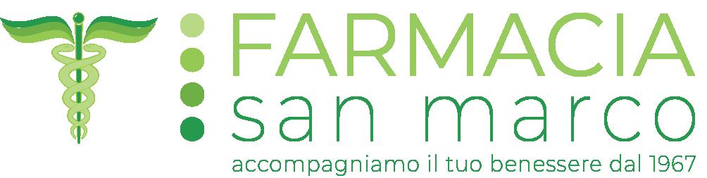logo Farmacia San Marco