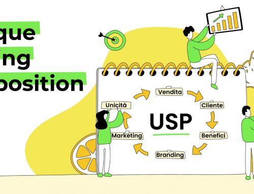 Unique Selling Proposition e Value Proposition
